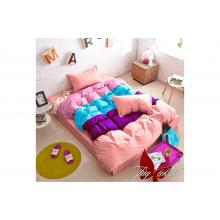 Комплект постельного белья TAG Tekstil Color mix APT012
