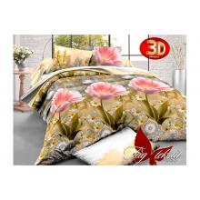 Комплект постельного белья TAG Tekstil R083