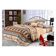Комплект постельного белья TAG Tekstil XHY1370