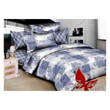 Комплект постельного белья TAG Tekstil R1671