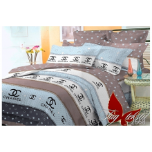 Комплект постельного белья TAG Tekstil HT2668