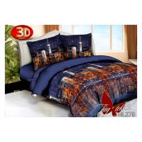 Комплект постельного белья TAG Tekstil HL278