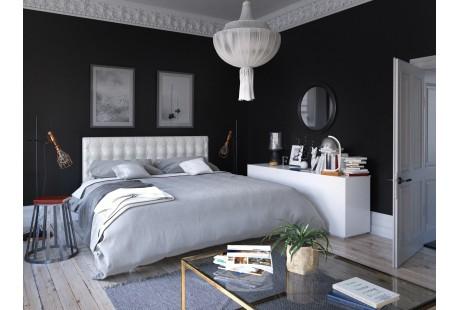 Кровать металлическая Tenero Глория