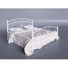 Кровать металлическая Tenero Дармера