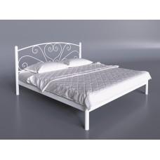 Кровать металлическая Tenero Карисса
