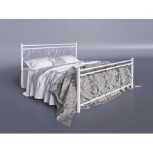 Кровать металлическая Tenero Монстера