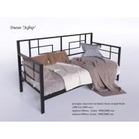 Кровать металлическая Tenero Эсфир диван