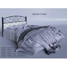Кровать металлическая Tenero Астра