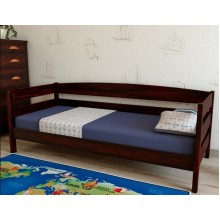 Кровать деревянная ЮТА Лёва