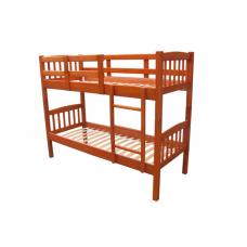 Кровать деревянная ЮТА Бай-бай  2-х ярусная