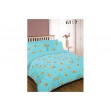 Детское постельное белье Viluta 6112