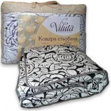 Одеяло Viluta Шерстянное стеганное ( ранфорс)