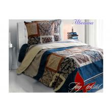 Комплект постельного белья TAG Tekstil Иветта