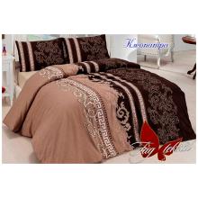 Комплект постельного белья TAG Tekstil Клеопатра