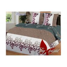 Комплект постельного белья TAG Tekstil Мираж