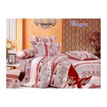 Комплект постельного белья TAG Tekstil Сандра