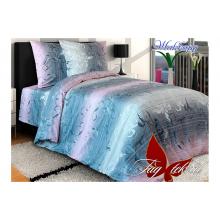 Комплект постельного белья TAG Tekstil Жаккард