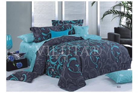 Комплект постельного белья Viluta 9844
