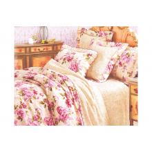 Комплект постельного белья Viluta Романтика