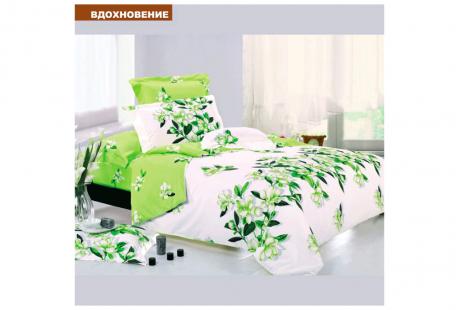 Комплект постельного белья Viluta Вдохновение (8411)