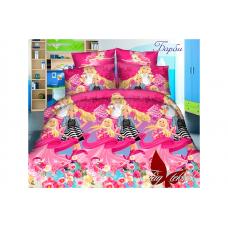 Детское постельное белье TAG Tekstil Барби