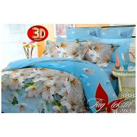 Комплект постельного белья TAG Tekstil HL984