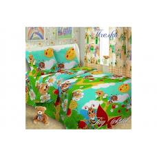 Детское постельное белье TAG Tekstil Пчелки