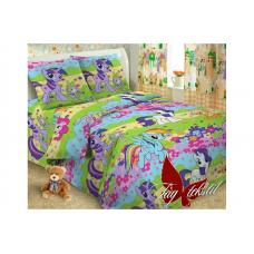 Детское постельное белье TAG Tekstil Пони