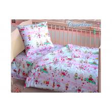 Детское постельное белье TAG Tekstil Стрекоза
