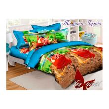 Детское постельное белье TAG Tekstil Тимон и Пумба