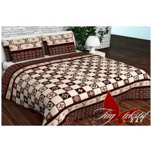 Комплект постельного белья TAG Tekstil R-117