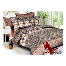 Комплект постельного белья TAG Tekstil R-1669