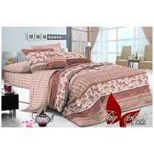 Комплект постельного белья TAG Tekstil R-1722
