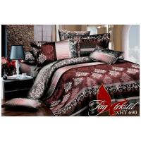 Комплект постельного белья TAG Tekstil XHY690