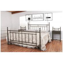 Кровать металлическая Bella-Letto Napoli (Неаполь)