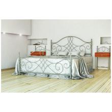 Кровать металлическая Bella-Letto Parma (Парма)