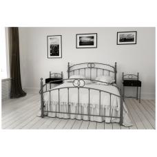 Кровать металлическая Bella-Letto Toskana (Тоскана)