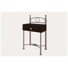 Тумба для кровати металлической Bella-Letto Toskana (Тоскана)