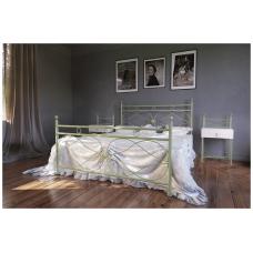 Кровать металлическая Bella-Letto Vicenza (Виченца)