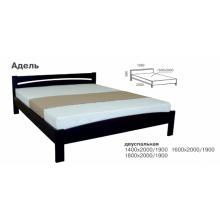 Кровать деревянная Melbi Адель