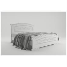 Кровать Неман Инесса деревянный вклад