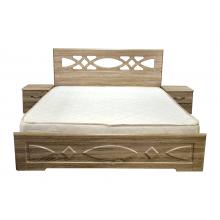 Кровать Неман Лиана с подъёмным м-м (газлифт)