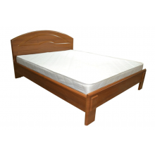 Кровать Неман София деревянный вклад