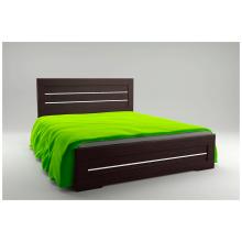 Кровать Неман Соломия деревянный вклад