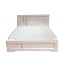 Кровать Неман Зоряна деревянный вклад